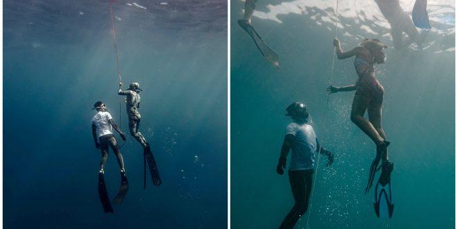 1 Bohé Freediving Lapu Lapu Cebu