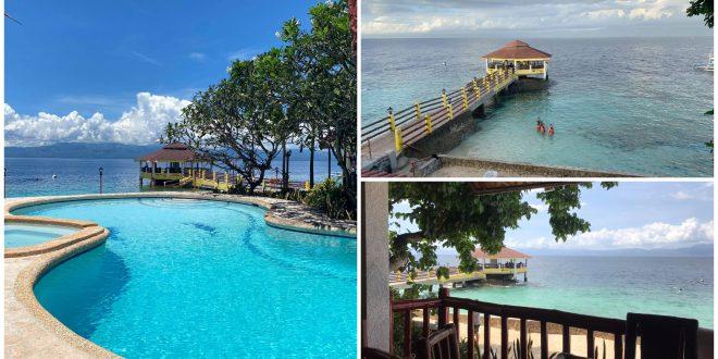 1 Cabana Beach Club Resort Moalboal Cebu