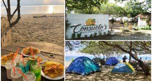 1 Consuelo's Beach and Cocktail Bar Asturias Cebu