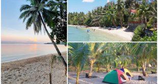 1 Eve's Beach Front Home and Garden Resort Cebu