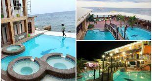 1 Ging Ging Hotel and Resort Oslob Cebu