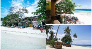 1 Grandeur Beach Resort Lambug Badian Cebu