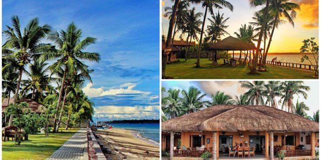1 Mahayahay Beach Resort Medellin Cebu