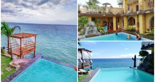 1 Northern Paradise Beach Resort Catmon Cebu