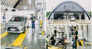 1 Private Motor Vehicle Inspection Centers cebu