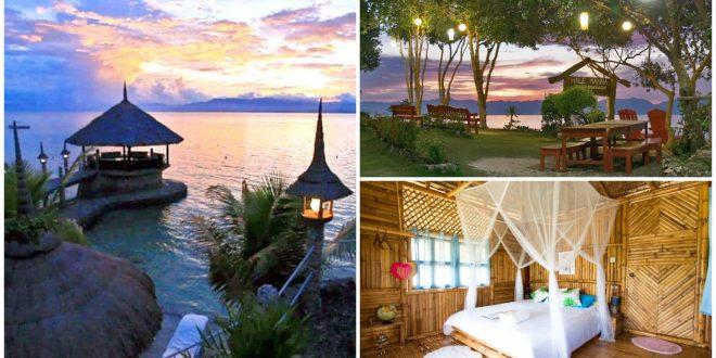 1 Resorts in Moalboal Cebu