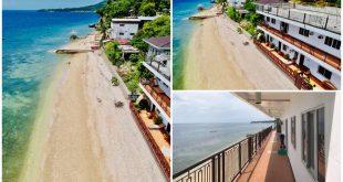 1 Seaside Resort Beach Boljoon cebu