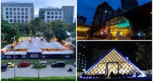 1 Spots in Cebu IT Park