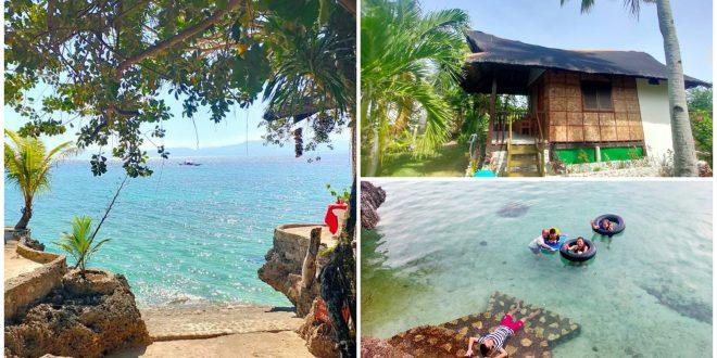 1 T Breeze Coastal Resort Moalboal Cebu