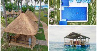 1 Tanyon Bay Beach House Ronda Cebu