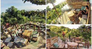1 Tarima Café and Resto Catmon Cebu