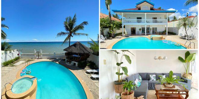 1 Villa Thera Beach House Carmen Cebu