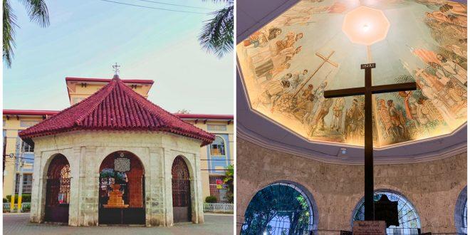 1 magellan's cross cebu city history