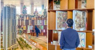 1 mandani bay sio paintings collection