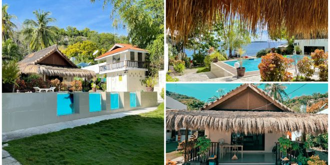 2 Cloud and Xky Beach Resort Oslob Cebu