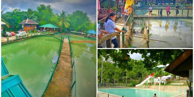1 AC Tilapia Fun Fishing & Family Park Barili Cebu