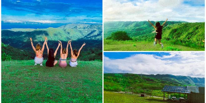 1 Ablayan Peak Boljoon Cebu
