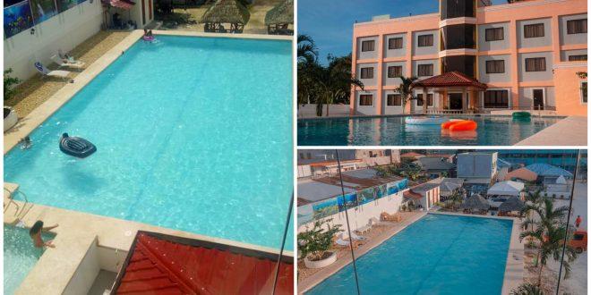 1 Adam's View Hotel Moalboal Cebu