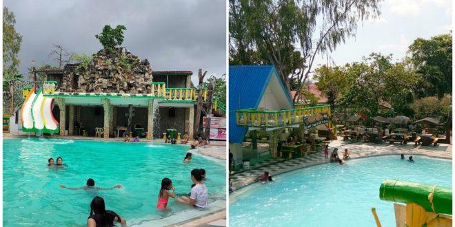 1 Aqua Cainta Resort Talisay Cebu