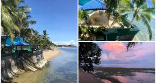 1 Bamboo Paradise Beach Resort Argao Cebu
