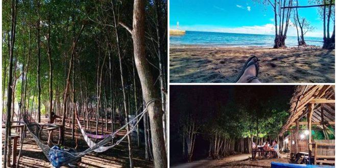 1 Black Sand Beach Resort Catmon Cebu