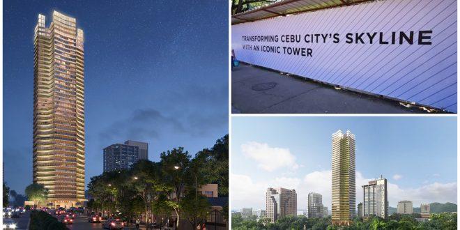 1 Cebu City Iconic Tower Sofitel