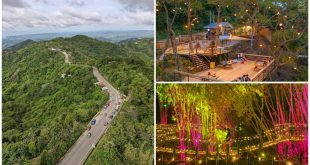 1 Cebu Transcentral Highway Attractions