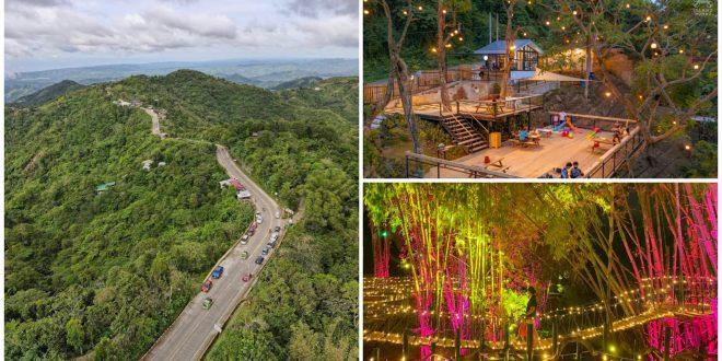 1 Cebu Transcentral Highway Attractions