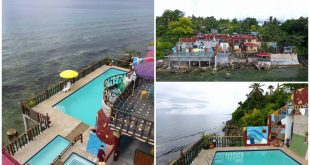 1 Cres Beach Resort Boljoon Cebu