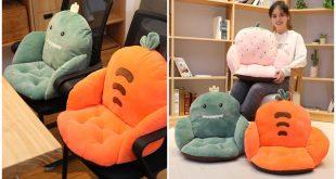 1 Cute Nap Cushions Lazada