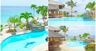 1 Ermi Beach Resort Oslob Cebu
