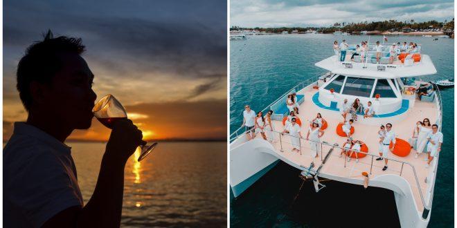 1 Jokai Singles Cruise Mactan Cebu February