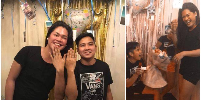 1 Jovete Bailey Gay Lesbian Couple Cebu