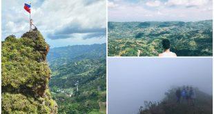 1 Kandungaw Peak Dalaguete Cebu