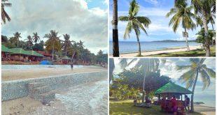 1 Kawasan French Paradise Resort Alegria