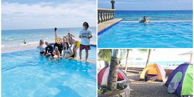 1 La Casa de Playa Resort Catmon