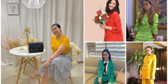 1 Lady N Clothing Brand Cebu