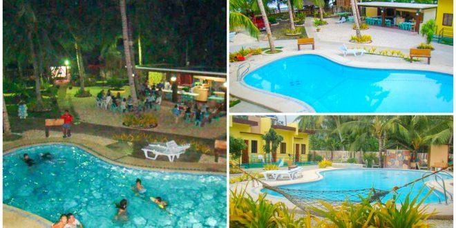 1 Lagnason's Place Resort Oslob