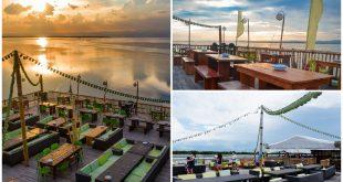 1 Lantaw Floating Native Restaurant Cordova Cebu