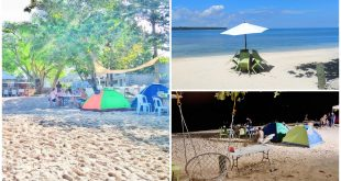 1 Paradizzo Beach Resort Medellin Cebu