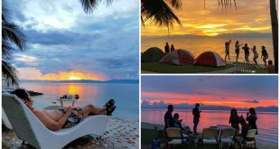 1 Rio Beach Resort Alegria Cebu