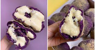 1 Ube Cheese Pandesal Cebu Chef Jade