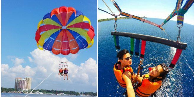 1 parasailing mactan cebu