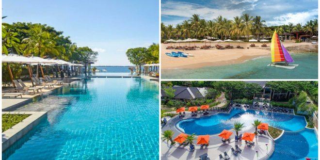 2 Crimson Resort Mactan Cebu