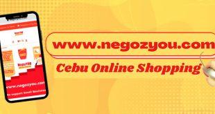 2 negozyou online shopping cebu