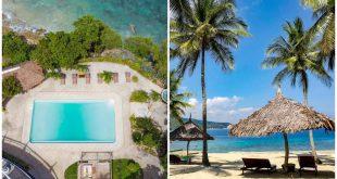1 Granada Beach Resort Boljoon Cebu