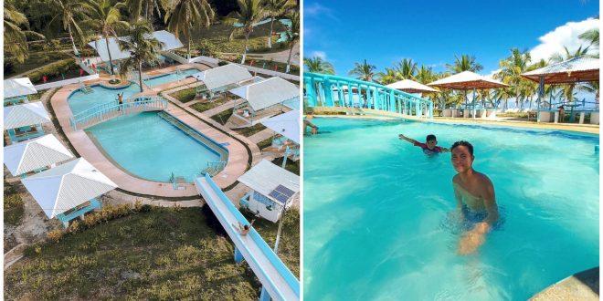 1 Virgin Beach Resort Daanbantayan Cebu