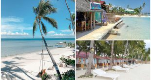 1 budget affordable resorts bantayan island cebu