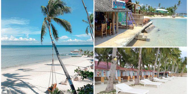 1 budget affordable resorts bantayan island cebu