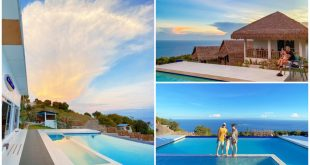 1 Scia Hills Cabana Resort Oslob Cebu